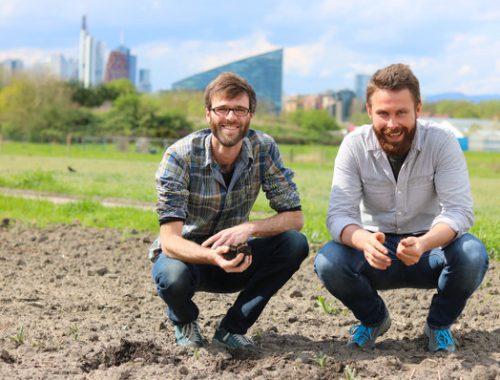Christoph und Silas von Die Kooperative