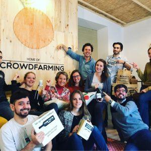 Team Crowdfarming